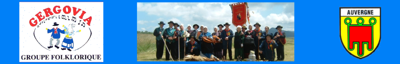 Groupe Folklorique Gergovia